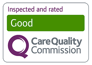 Good Standard Care Quality Comission